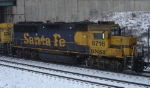 BNSF 8716