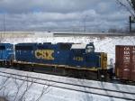 CSX 4436