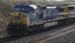 CSX 7662