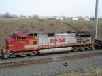 BNSF 4705