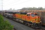 BNSF 5406