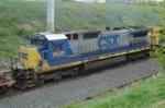 CSX 7635