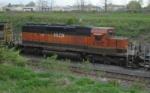 HLCX 8166