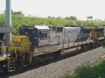 CSX 5946
