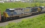 CSX 621