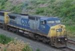 CSX 7734
