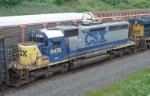 CSX 8476