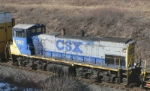 CSX 1192