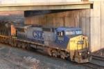 CSX 9042
