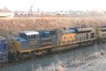 CSX 4848