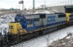 CSX 8546