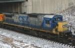 CSX 7553