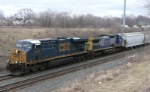 CSX 5264