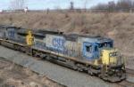 CSX 7568