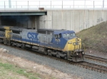CSX 7671