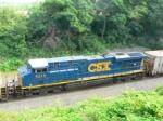 CSX 5315