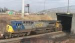 CSX 611