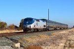 Amtrak 533
