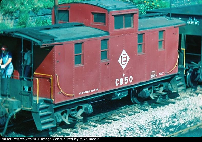 EL C-850