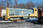 The ORIGINAL Bladwin Diesel
