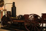 John Stevens Locomotive