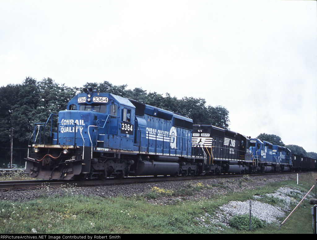 NS 3364