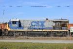 CSX 5889