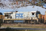 CSX 5888