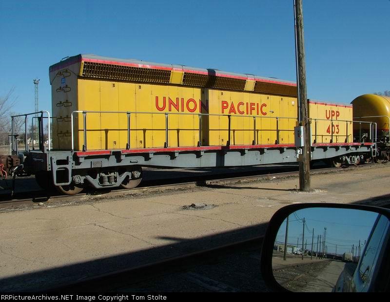 UPP 403