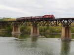 Canadian Pacific Tech Train