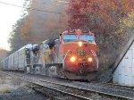 Train 933