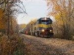 Train D11