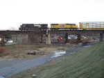 Train 458