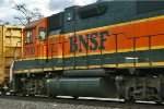 BNSF 2100