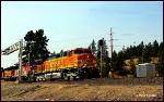 BNSF 4474