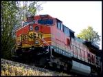 BNSF 4671