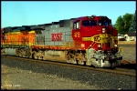 BNSF 4896