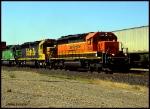 BNSF 6471
