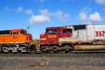 BNSF 8296