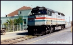 Amtrak #365