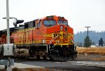 BNSF 4453