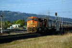 BNSF 5713 Spokane Valley