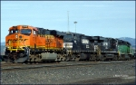 BNSF 7773