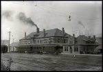 Northern Pacific Station in Spokane, Wa.