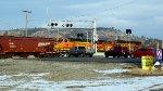BNSF 4629