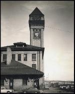 Great Northern station in Spokane
