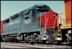 Southern pacific #6523, Los Angeles Division