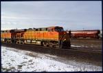 BNSF 7669