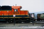 Old SD 40