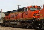 BNSF 873